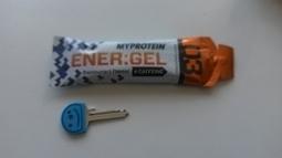[Test] Gel énergétique Myprotein et gélule de récuperation   Entrainement Triathlon   Scoop.it