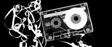 Où se cache la magie des algorithmes de recommandation musicale ? | LINC | Radio 2.0 (En & Fr) | Scoop.it