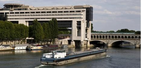Une croissance record en France depuis 4 ans mais...   Immobilier professionnel   Scoop.it