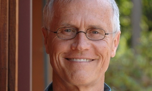 First look: environmental entrepreneur Paul Hawken's long-awaited new book
