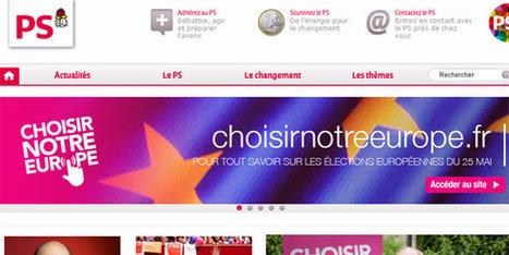 Le site internet du PS victime d'un piratage informatique - BFMTV.COM | Montigny à venir | Scoop.it