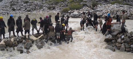 The Perils of Climate Change in Bhutan | International Rivers | Bhutan | Scoop.it