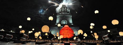 Le double anniversaire : Bicentenaire de la Bataille des Nations et Centenaire du Monument de la Bataille des Nations - Völkerschlacht Jubiläum 2013 | Nos Racines | Scoop.it