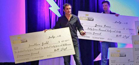 Matt Lloyd – CEO My Online Business Empire Interview | Les nouvelles formes d'entreprenariat | Scoop.it