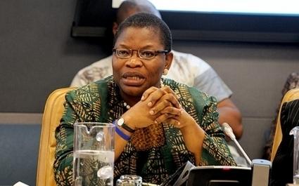 NIGERIA : Madame Dr. Obiageli | FEMMES NOIRES FEMMES DE POUVOIR | Scoop.it