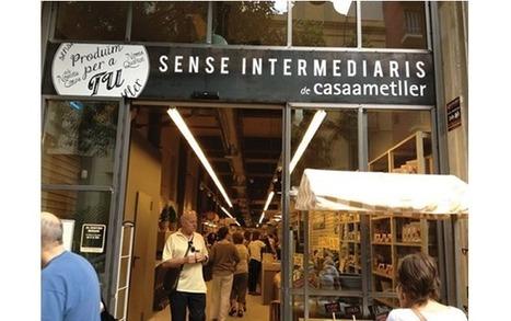 Casa Ametller, l'offre alimentaire sans intermédiaire | Innovation, tendances & agroalimentaire | Scoop.it