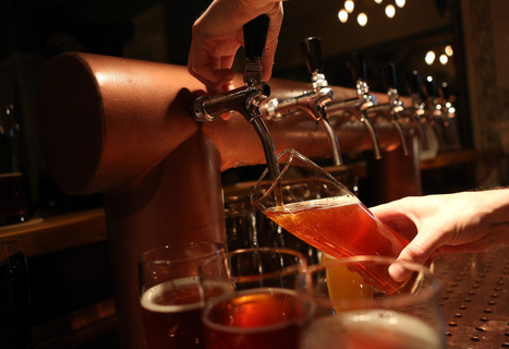 Study: Alcohol Can Boost Your Immune System - CBS Atlanta | up2-21 | Scoop.it