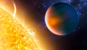 7 nouvelles planètes découvertes par CoRoT   Beyond the cave wall   Scoop.it