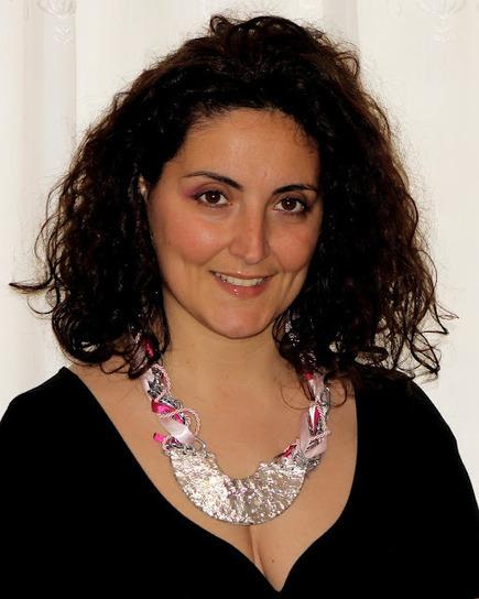 Blogger curvy della settimana: Antonietta di My Vintage Curves | Sapore Vintage | Scoop.it