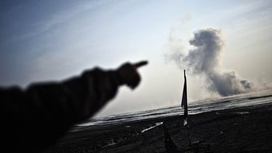Mud volcano to stop 'by decade's end' | Indonesiana | Scoop.it