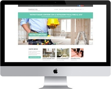 Sei un Professionista dei Lavori in Casa e Vorresti Migliorare la tua Visibilità sul Web? | Ristrutturazione d'Interni | PreventiviCasa.net | Scoop.it