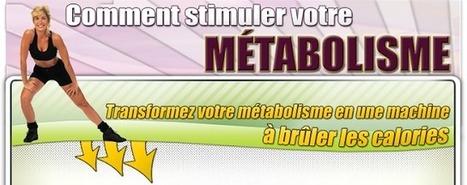 Stimuler votre métabolisme | remede traditionnelle par les plantes | Scoop.it