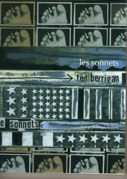 Les Sonnets de Ted Berrigan, lecture de Éric House | Poezibao | Scoop.it