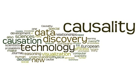 FuturICT & Causality discovery technology | FuturICT Journal Publications | Scoop.it