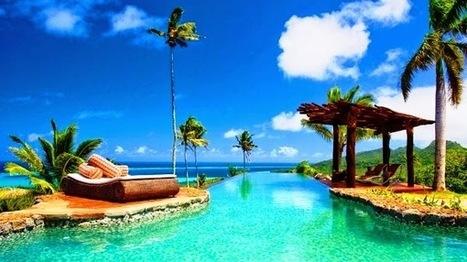 Five Paradise without Technology |Travel|Beach Resort|inclusive resort Cozy Resort Travel Magazine Blog | Cozy Resort | Scoop.it