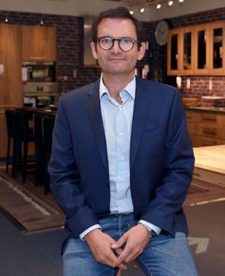L'INVITÉ DE LA SEMAINE. «Ikea veut remettre les Français autour de la table» | Web Interview | Scoop.it