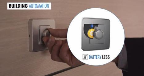 EnerBee remplace l'alimentation des objets connectés par un micro-générateur | L'Atelier : Accelerating Business | INFORMATIQUE 2015 | Scoop.it