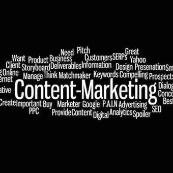 Managing Pros and Cons of Outsourcing Content | Digital Brand Marketing | Scoop.it