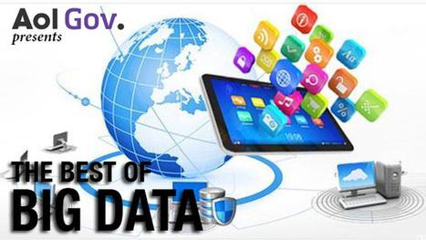Best Of 2012: Big Data | Cloud Watch | Scoop.it