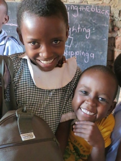"Jenny Volunteer in Bulenga Village, Uganda https://www.abroaderview.org   ""#Volunteer Abroad Information: Volunteering, Airlines, Countries, Pictures, Cultures""   Scoop.it"