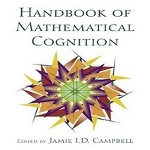 The Handbook of Mathematical Cognition Free | MYB Softwares | MYB Softwares, Games | Scoop.it