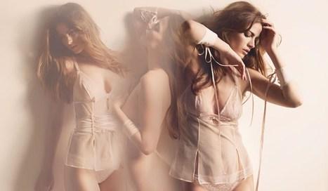L'intimo sexy del busto - sexy shop online igiochierotici.com | Sextoys - Regali sexy idee | Scoop.it