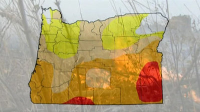 Ore. governor declares State of Emergency for wildfires