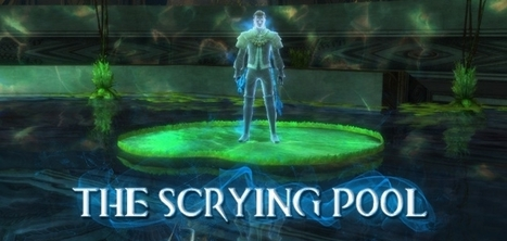 The Scrying Pool: For Glory! | Guild Wars 2 | Scoop.it