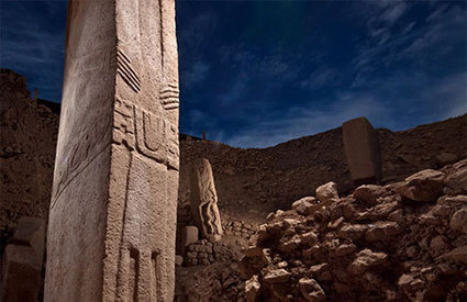 These Ancient Structures Are So Advanced, They Shouldn't Exist... Even If Built Today | Ancient Origins of Science | Scoop.it