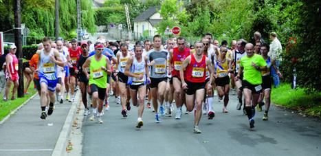 Course à pied : inscriptions ouvertes pour les Foulées du Csptt 95 - La Gazette du Val d'Oise | le Running : courses et équipement | Scoop.it