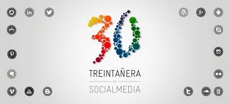 Treintañera en Social Media: Manual de buenas prácticas en Twitter | Sóc Multidisciplinar - Ara toca Web 2.0 | Scoop.it
