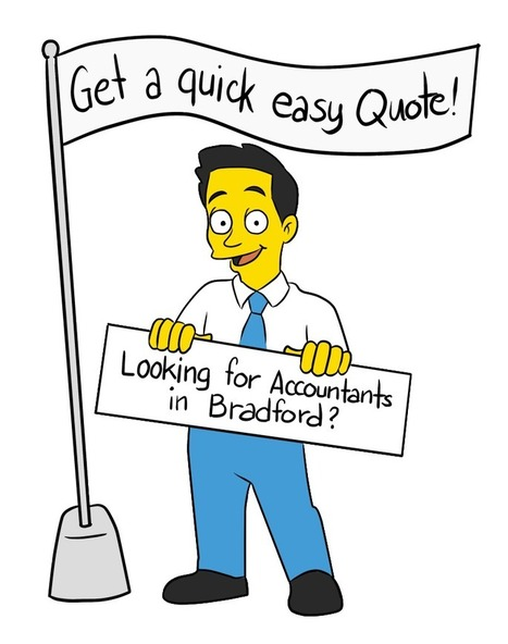 Accountants In Bradford at Linkaccounts.net | Link Business & Accounting Services Limited | Scoop.it