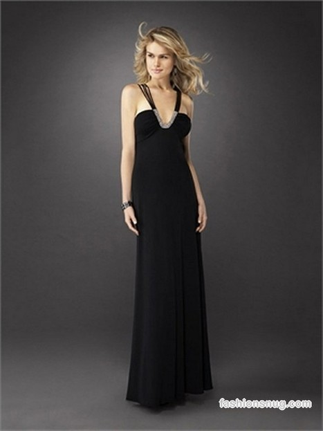 Latest Trend Of Black Dresses For UK 2014 | Fashion Blog | Scoop.it