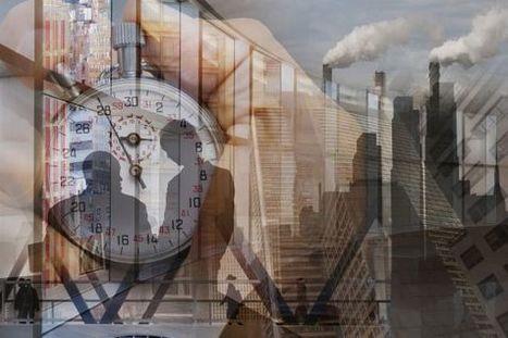 La precariedad laboral va para largo | perfiles de la crisis subprime | Scoop.it