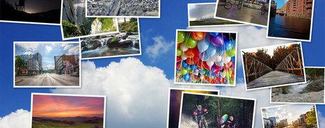 Fotos online sichern, teilen und präsentieren | Lernen mit iPad | Scoop.it