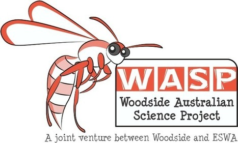 Woodside Australian Science Project | Science Sites | Scoop.it