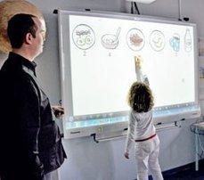 Mairie de Rambouillet - Le tableau numérique s'invite à l'école | sitographie | Scoop.it