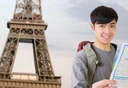 Visa en 48h pour doper le tourisme chinois en France | Médias sociaux et tourisme | Scoop.it
