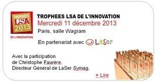 L'OEIL by LaSer | Décembre N°1 | e-commerce, social-commerce...tendances | Scoop.it