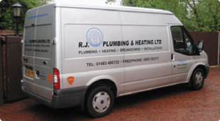 Local Plumber Guildford - R J Plumbing and Heating   Plumber Guildford   Scoop.it