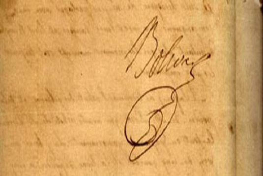 the jamaica letter simon bolivar