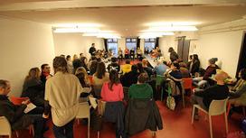 Session d'info très réussite - μια πετυχημένη ενημερωτική εκδήλωση | Occupy Belgium | Scoop.it