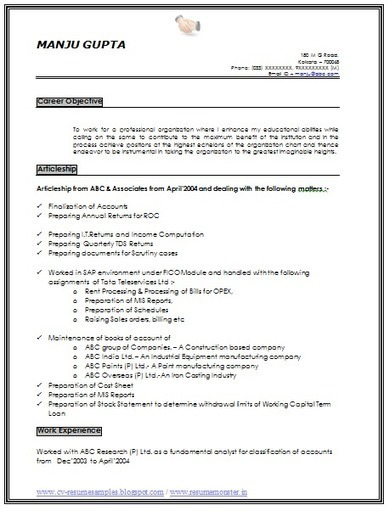 sap abap fresher resume doc 43 professional fresher