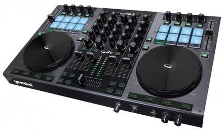 Review & Video: Gemini G4V DJ Controller - Digital DJ Tips | DJing | Scoop.it