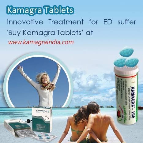 Kamagra tablets how do they work