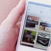 Dymotics: Turns your smartphone into a universal home automation remote | Technology in Architecture | Scoop.it