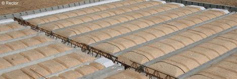 Un plancher d'étage sans mur de refend – ETI Construction | Conseil construction de maison | Scoop.it
