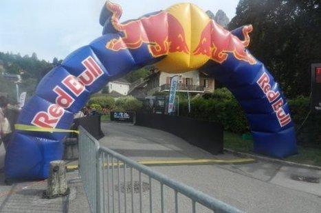 Red Bull élément Talloire: le team scott vainqueur | Pyrénées | Scoop.it