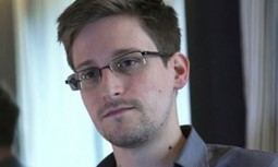 NSA says Snowden e-mails exempt from public disclosure | NGOs in Human Rights, Peace and Development | Scoop.it