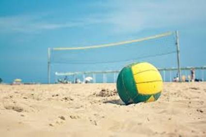 Facts about Beach Volleyball and list of beach volleyball rules | World Important days and Events | Scoop.it